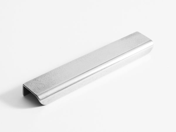 Cove Handle Aluminium