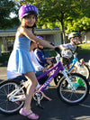 Learn To Ride With Y-Bike Presidio