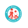 MILL VALLEY, CA - EDNA MAGUIRE ELEMENTARY SCHOOL: BICYCLE PLAYDATE