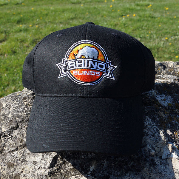 Rhino Blinds Baseball Hat