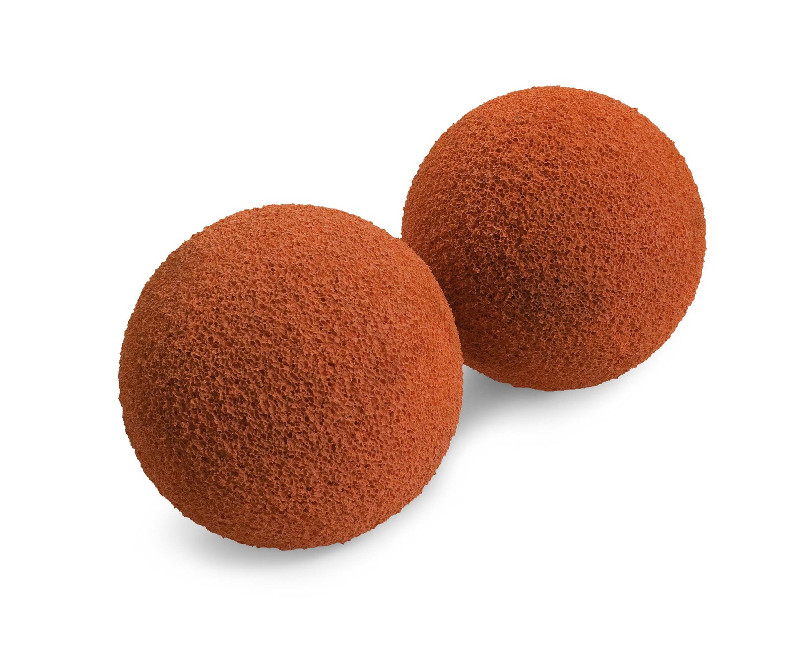 IMER Sponge Balls for cleaning IMER Pump material hose sizes 25mm - 60 mm