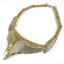 Joseph Boris Necklace - Mixed Metals