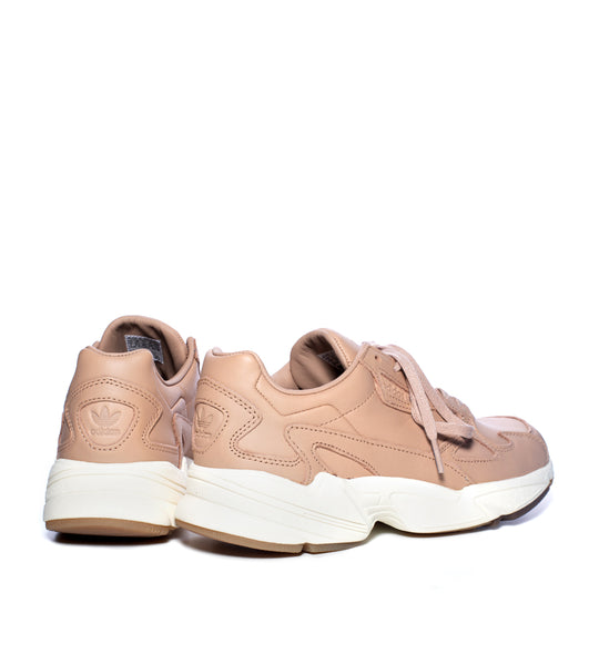 Adidas Ash Pearl Falcon Sneaker - TheSeptember.com