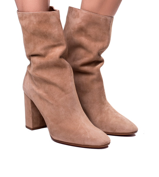 Slouchy Boogie Boot