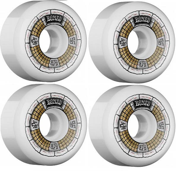 Bones Wheels Deathbox 58mm 81b P5 Skateboard Wheels