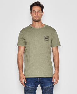 Vital Scoop back T-Shirt