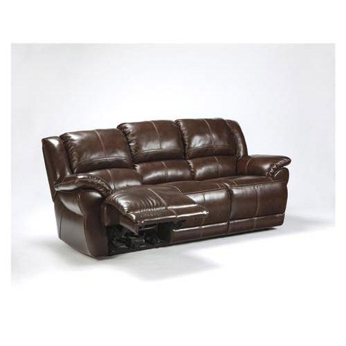 Loners Coffee Reclining Sofa