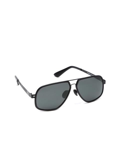 Kingawns Rectangle Sunglasses