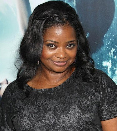 Octavia Spencer