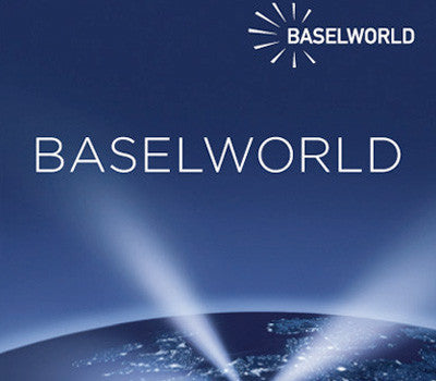 IVY AT BASELWORLD
