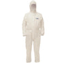 KLEENGUARD* A45 Breathable Liquid and Particle Protection Hooded Coverall