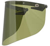 PureFlo™ ESM Full Length Green Visor (Shade 3) - Sentinel Laboratories Ltd