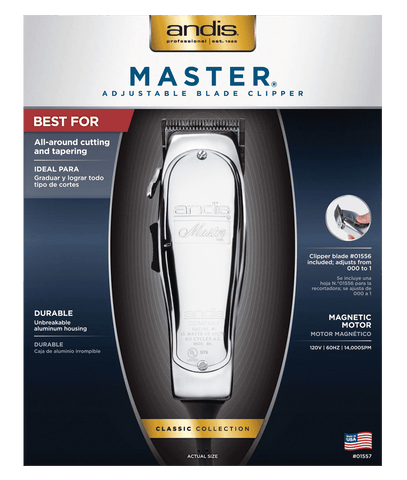 MASTER CLIPPERS PROFESSIONAL