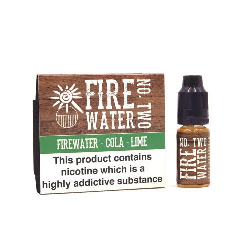 Firewater No.Two 3 x 10ml Pack