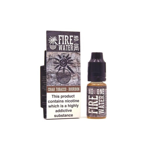 Firewater No.One 10ml Pack
