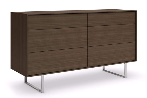 Mobican Mobican Ophelia Tall Double Dresser - Mobican