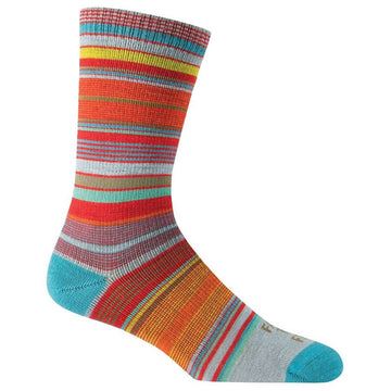 Farm To Feet Crew Socks - Ithaca Ultra Lightweight, Balsam | 8982-960-CIT