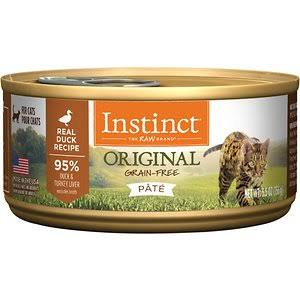 Instinct Duck Wet Food
