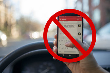 Apps To Combat Distracted Driving