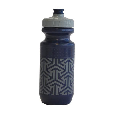 Zero Tribal Arrow Bottle 620ml blue/grey