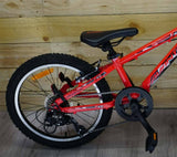 "Avanti Shadow 20"" Red"