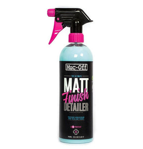 Muc Off Matt Finish Detailer 750ml