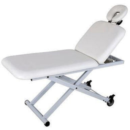 USA S&S Crop Electric Stationary Massage Table