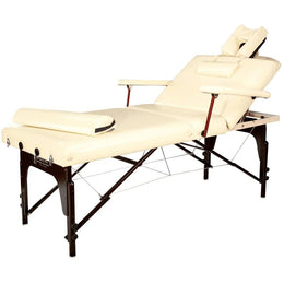 Master Massage Samson Portable Massage Table
