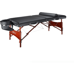Master Massage Roma II Portable Massage Table