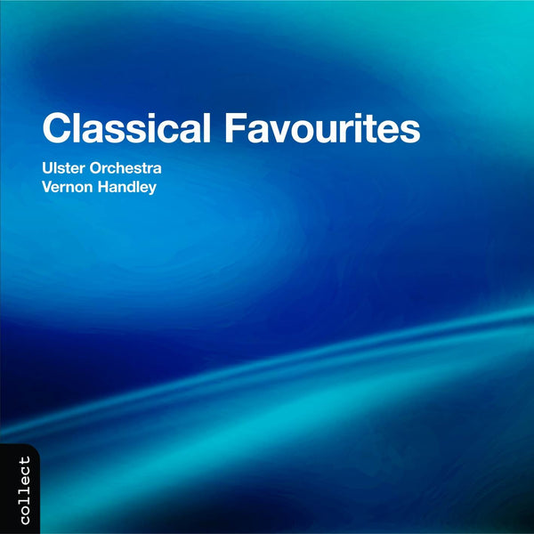 (Artistes variés) : Classical Favourites  CD