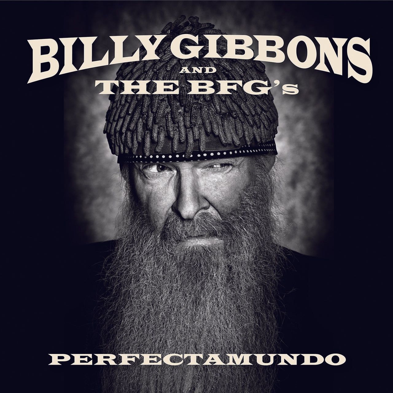 Gibbons, Billy : Perfectamundo  CD