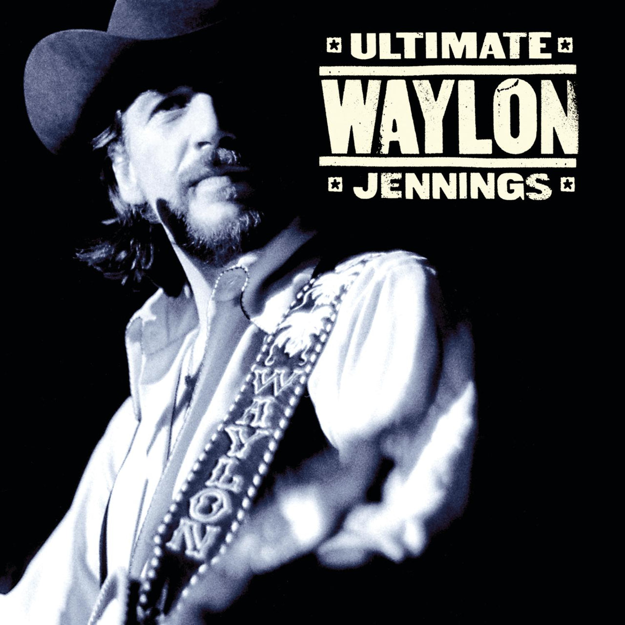 Jennings, Waylon : Ultimate Waylon Jennings  CD