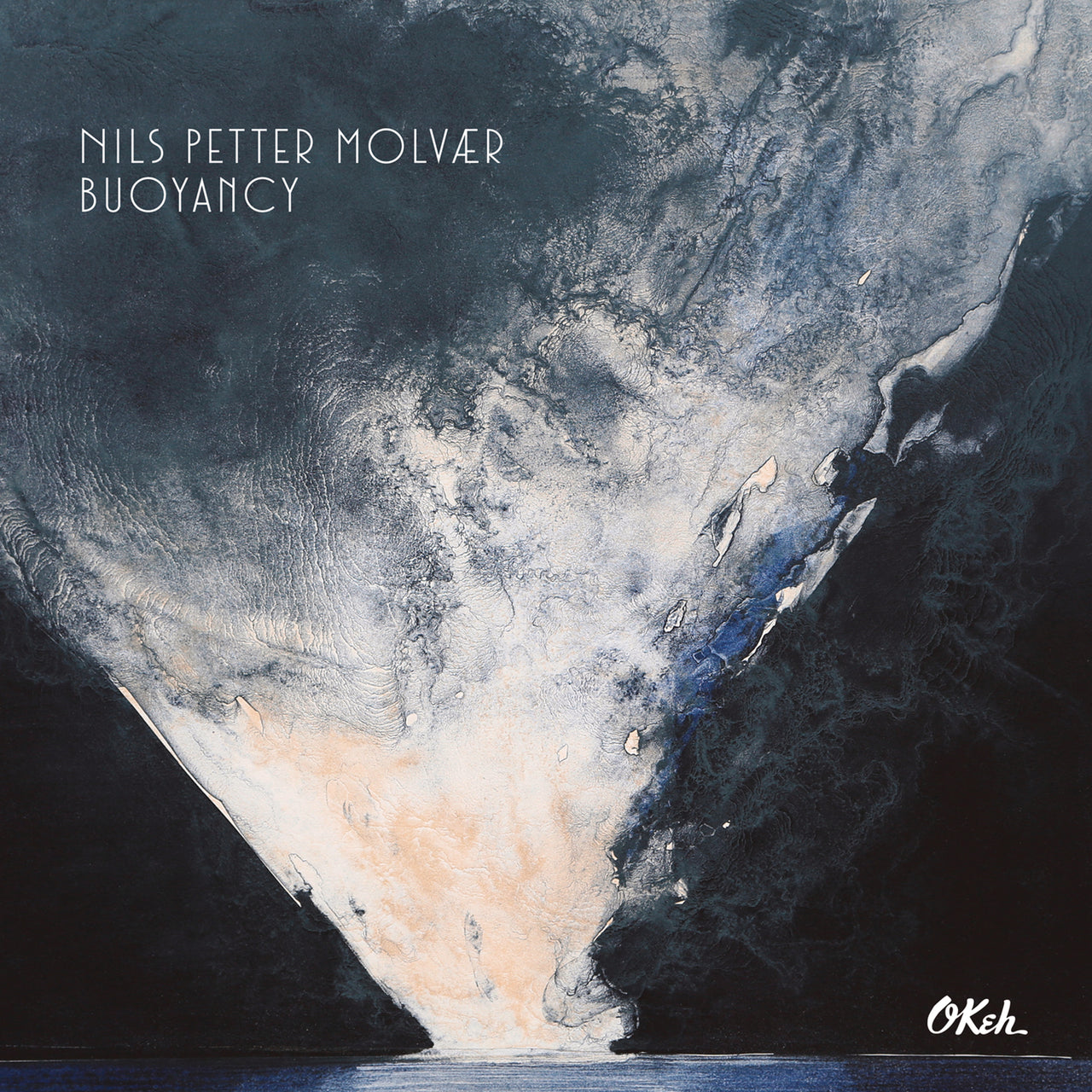 Molvaer, Nils Petter : Buoyancy  CD