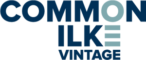 COMMON ILKE VINTAGE