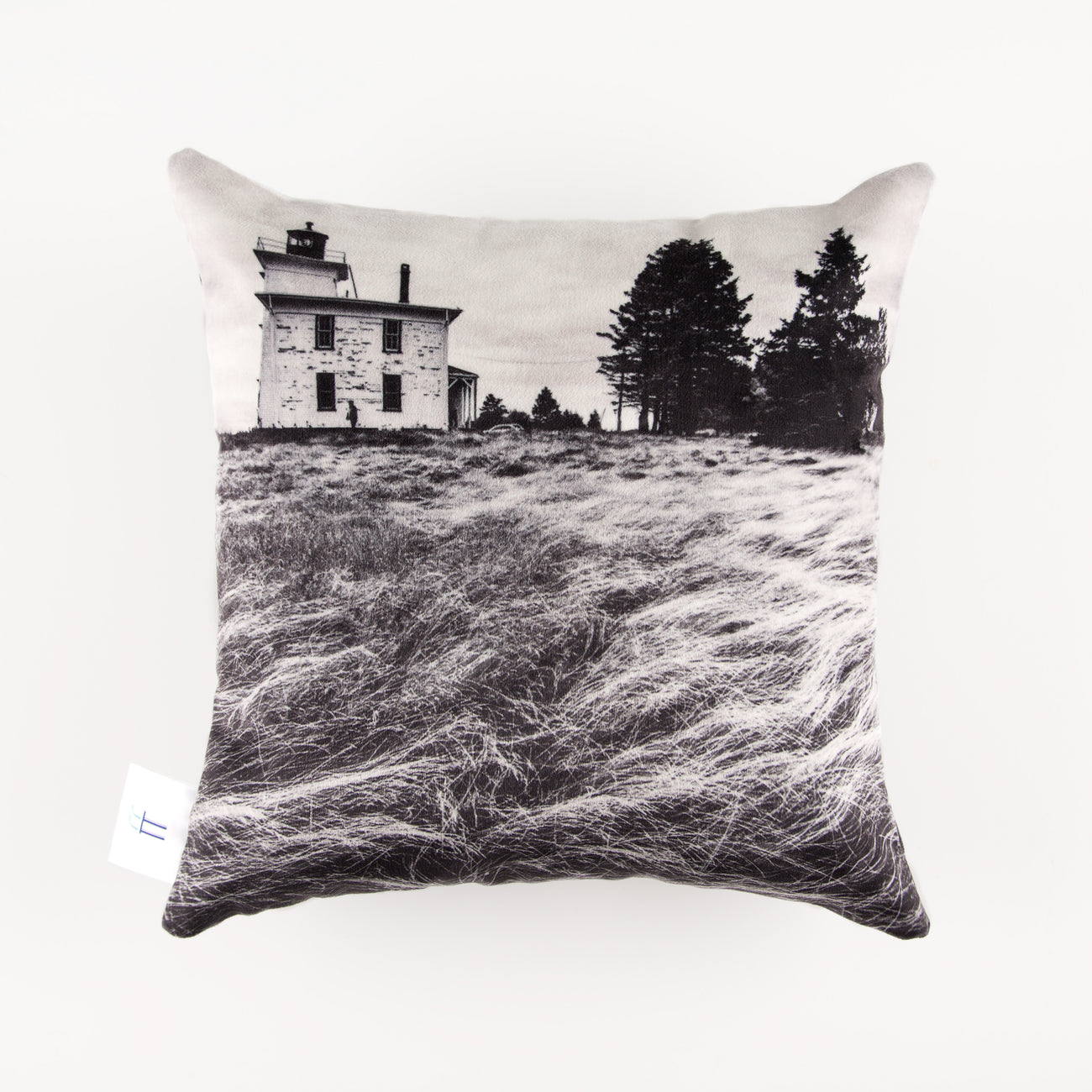 Coussin Phare | 5000Km | Nouvelle-Écosse | Canada