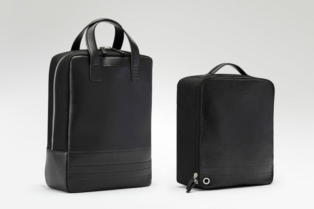 Backpack inc. Organiser Cube BLACK