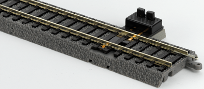 HO-Scale Roadbed A-Track