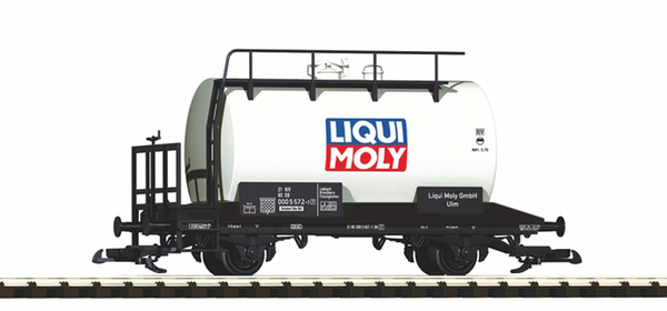 37916 Liqui-Moly IV 2-Axle Tank Car (G-Scale)