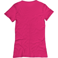 Hunt Like a Girl Women's Tee