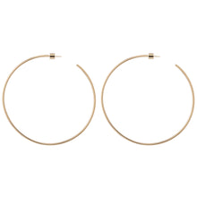 "3"" Thread Hoops"