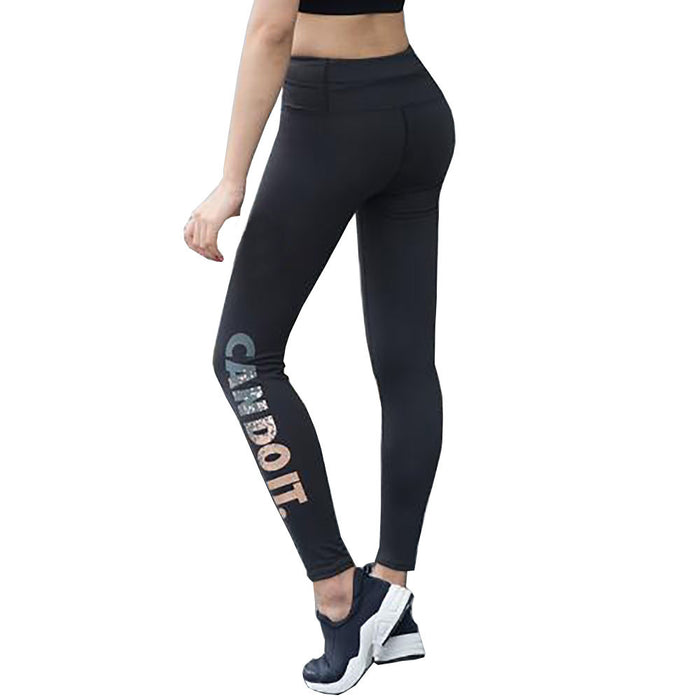 Women Sports Leggings Yoga Pants