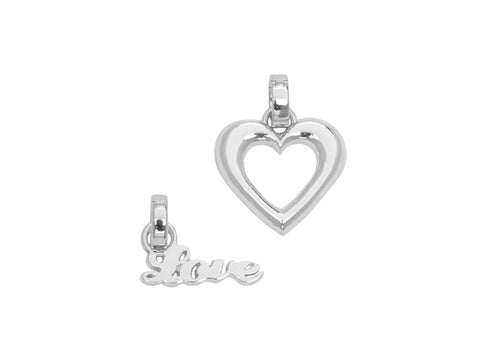 Claddagh Charms - Love