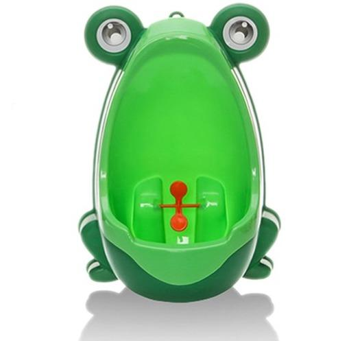 Mr. Frog Boys Potty Trainer