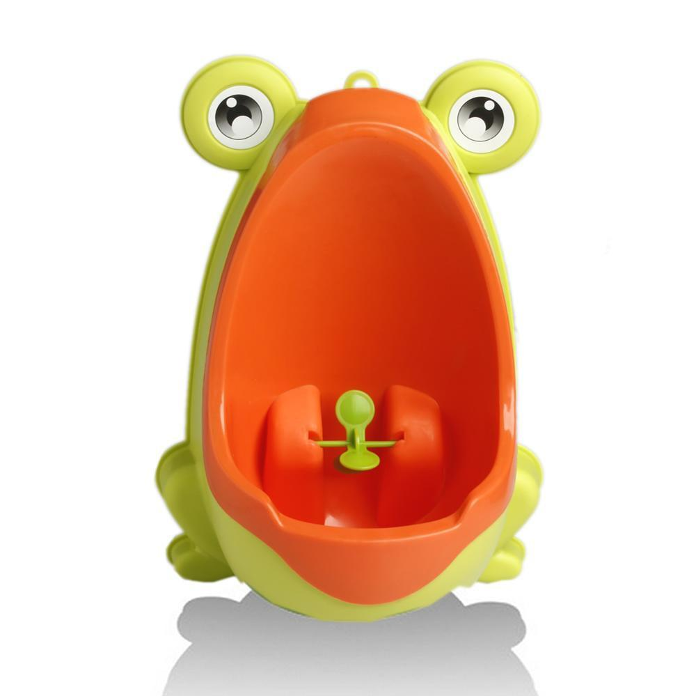 Mr. Frog Boys Potty Trainer-Watermelon Warehouse