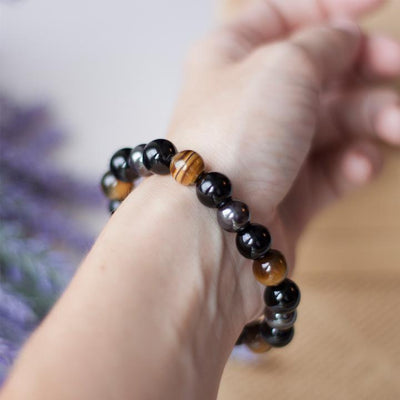 Power of 3 Protection Bracelet
