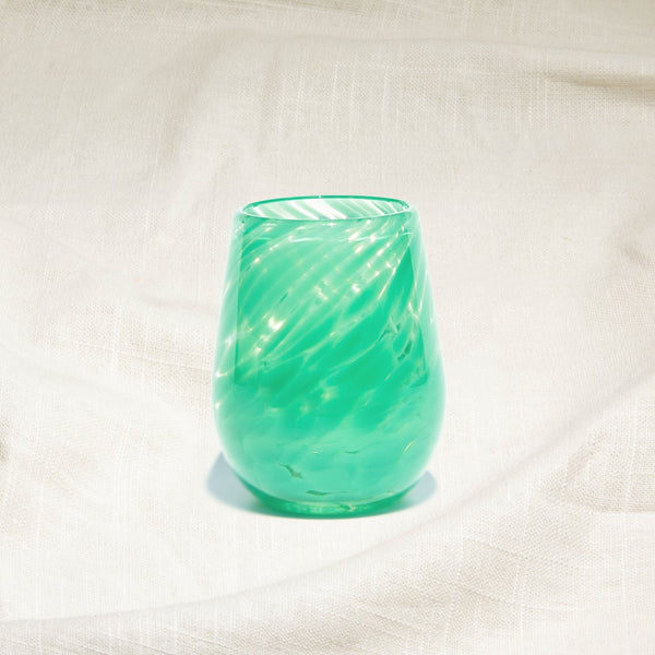 Jade Wine Glass