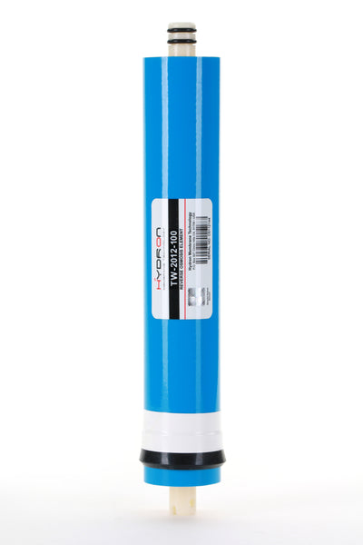 100 GPD Reverse Osmosis DI RO Membrane Replacement Filter, Fits Standard Systems