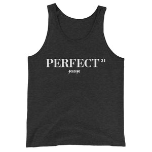 Unisex  Tank Top---21Perfect---Click for more shirt colors