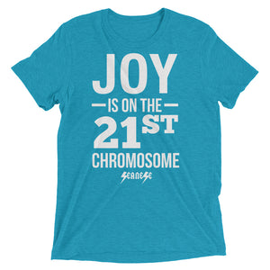 Upgraded Soft Short sleeve t-shirt---Joy---Click for more shirt colors