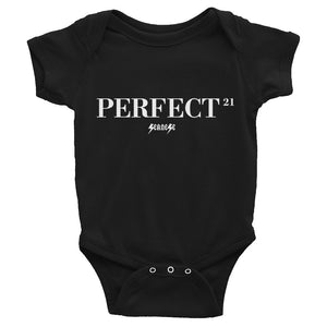 Infant Bodysuit---21Perfect---Click for more shirt colors